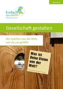 Titelbild_Aktionsheft_Gesellschaft_gestalten